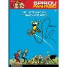Spirou & Fantasio Band 3 Die Entführung des Marsupilamis