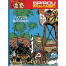 Spirou & Fantasio Band 4 Aktion Nashorn