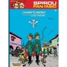 Spirou & Fantasio Band 5 Champignons für den Diktator