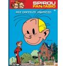 Spirou & Fantasio Band 6 Der doppelte Fantasio