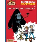 Spirou & Fantasio Band 9 Goldminen und Gorillas