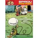 Spirou & Fantasio Band 11 Eisgekühlter Gast taut auf