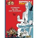 Spirou & Fantasio Band 12 Gefangen im Tal der Buddhas