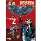 Spirou & Fantasio Band 50 Die dunkle Seite des Z
