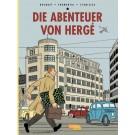 Die Abenteuer von Hergé Neuausgabe