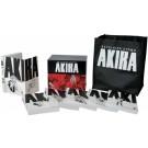 Akira farbige Gesamtausgabe in limitierter Box