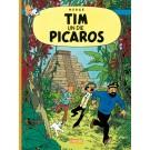 Tim und Struppi Tim un die Picaros Hessische Ausgabe