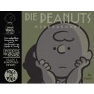 Die Peanuts Werkausgabe Band 08 - 1965-1966