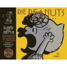 Die Peanuts Werkausgabe Band 11 - 1971-1972