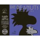 Die Peanuts Werkausgabe Band 12 - 1973-1974
