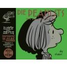Die Peanuts Werkausgabe Band 14 - 1977-1978