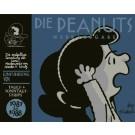 Die Peanuts Werkausgabe Band 19 - 1987-1988