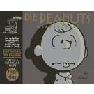 Die Peanuts Werkausgabe Band 20 - 1989-1990
