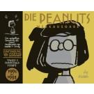 Die Peanuts Werkausgabe Band 21 - 1991-1992