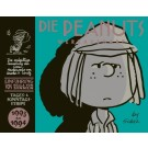 Die Peanuts Werkausgabe Band 22 - 1993-1994