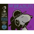 Die Peanuts Werkausgabe Band 23 - 1995-1996