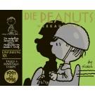 Die Peanuts Werkausgabe Band 24 - 1997-1998