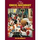 Onkel Dagobert u. d. Geist der Weihnacht - Ein Bilderbuch