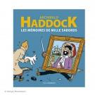 Tim und Struppi Archibald Haddock (FR)
