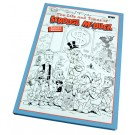 Don Rosa's Life And Time Of Scrooge Vol. 1 Artist's Edition (EN)