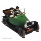 Tim und Struppi 2te Serie Atlas Auto 12 Der Citroen 5 HP