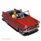 Tim und Struppi 2te Serie Atlas Auto 19 Triumph Herald Cabrio