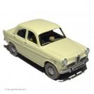 Tim und Struppi Autos 2te Serie # 35 VW der Journalisten