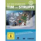 Auf den Spuren von Tim und Struppi 5 DVD-Box