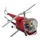 Tim und Struppi Atlas Autos 47 & 48 Hubschrauber-Set