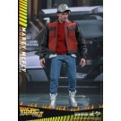 Back To The Future 2 Marty McFly Hot Toys