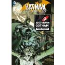 Batman Eternal 1 Variant Galerie Mühlenhof-Edition