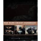Batman Das Dark Knight-Handbuch