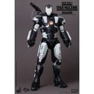 Iron Man 2 War Machine Special Milk Version Hot Toys