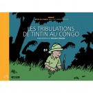 Tim und Struppi Les Tribulations de Tintin au Congo (FR)
