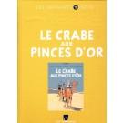 Tim und Struppi Les Archives Tintin 15 Le Crabe aux Pinces ...
