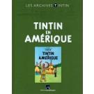 Tim und Struppi Les Archives Tintin 18 Tintin en Amérique