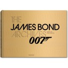 The James Bond Archives Golden Art-Edition B
