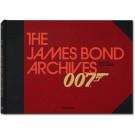 Das James Bond Archiv Erstauflage mit Filmstreifen