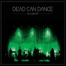 Dead Can Dance In Concert 3 LP-Box