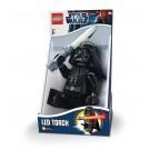 Lego Star Wars Taschenlampe Darth Vader 27 cm
