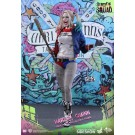 Suicide Squad Harley Quinn Hot Toys