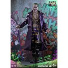 Suicide Squad Joker With Purple Suit Hot Toys