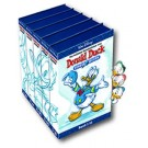 Donald Duck Tollste Geschichten 1-5 Sonderedition + Bonus