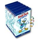 Donald Duck Tollste Geschichten 1-5 Sonderedition + Bonus