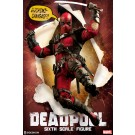 Deadpool 1/6 Figur