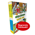 Onkel Dagobert und Donald Duck Don Rosa Library Box 1