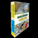 Onkel Dagobert und Donald Duck Don Rosa Library Box 2