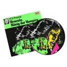 Gruselserie 3 Dracula, König der Vampire Picture-LP