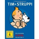 Tim und Struppi DVD Collection 1