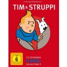 Tim und Struppi DVD Collection 2